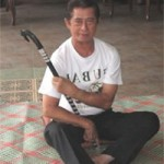 Master Tony Diego