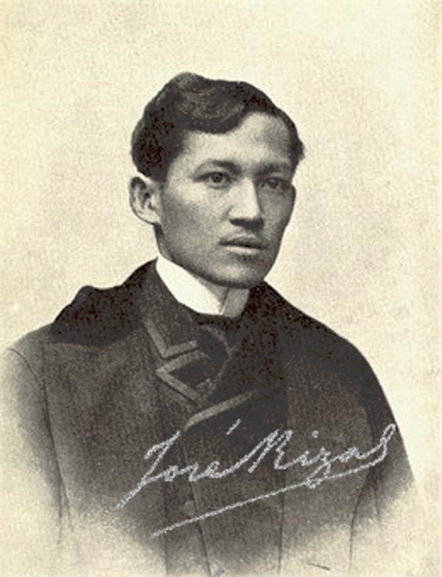 Jose Rizal: National Hero of the Philippines