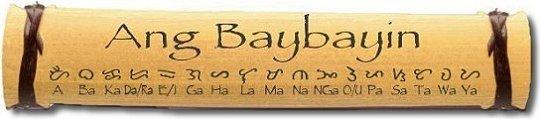 Ang Baybayin