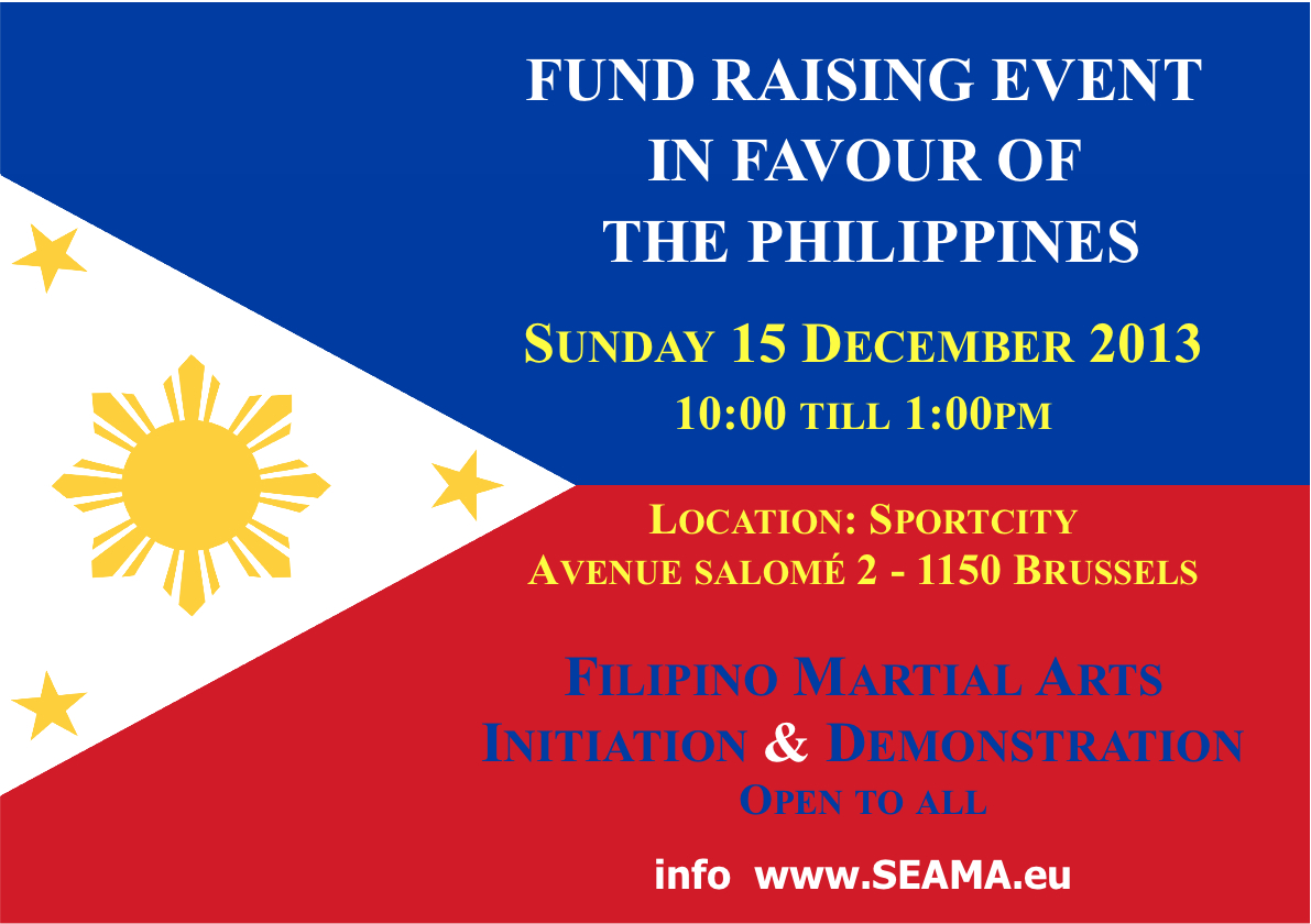 Fund Raising Event Banner