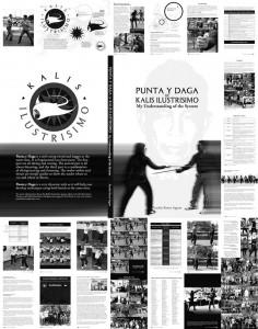 punta book
