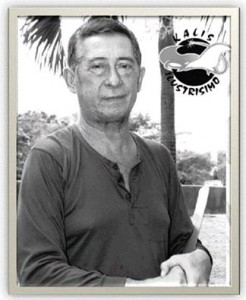 Master Tony Diego Ilustrisimo