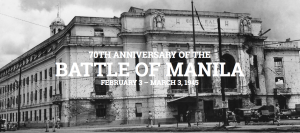 battle of manila
