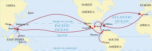 manila-accapulco-galleon-trade-kali arnis eskrima fma