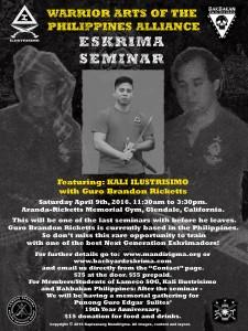 Brandon Seminar  2016 4