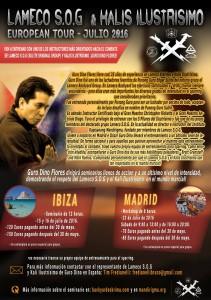 Spain Seminar Colr