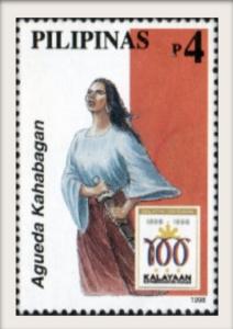 Agueda Kahabagan