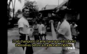 french eskrima documentary