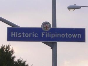 historic filipinotown
