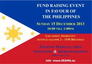 Fund Raising Event Banner