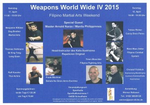 Weapons World Wide